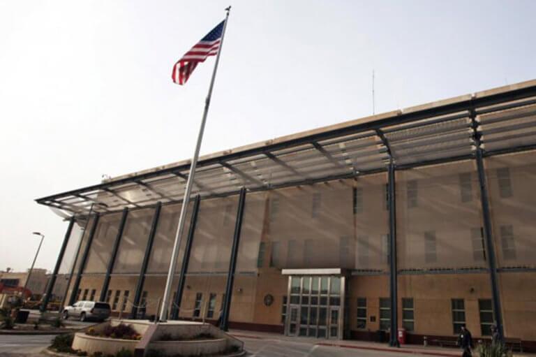 Ιράκ: Νέος πρέσβης των ΗΠΑ και επίσημα στην Βαγδάτη