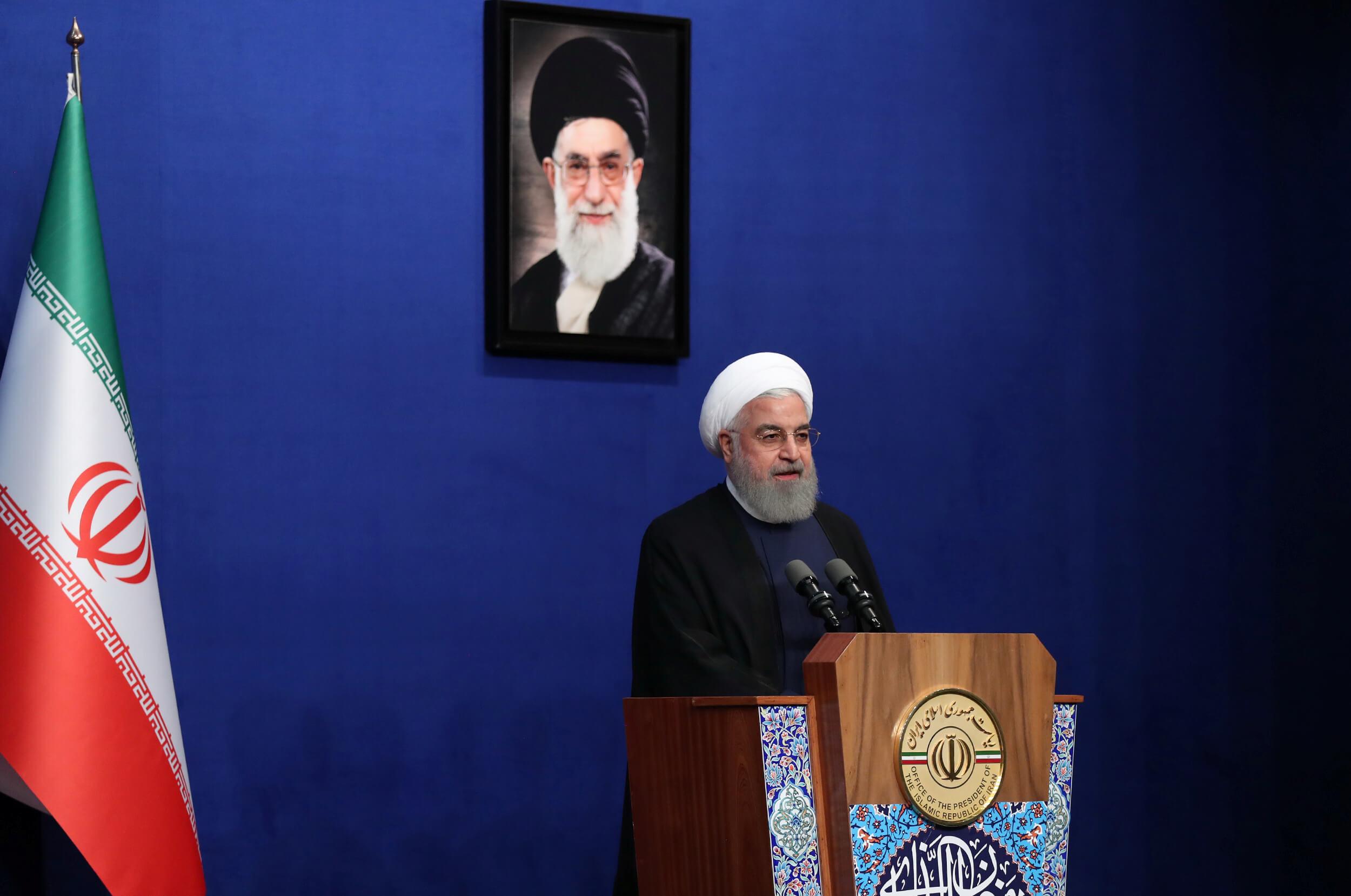 Μπουρλότο σε όλη τη Μέση Ανατολή απειλεί να βάλει το Ιράν αν δεχτεί αμερικανική επίθεση