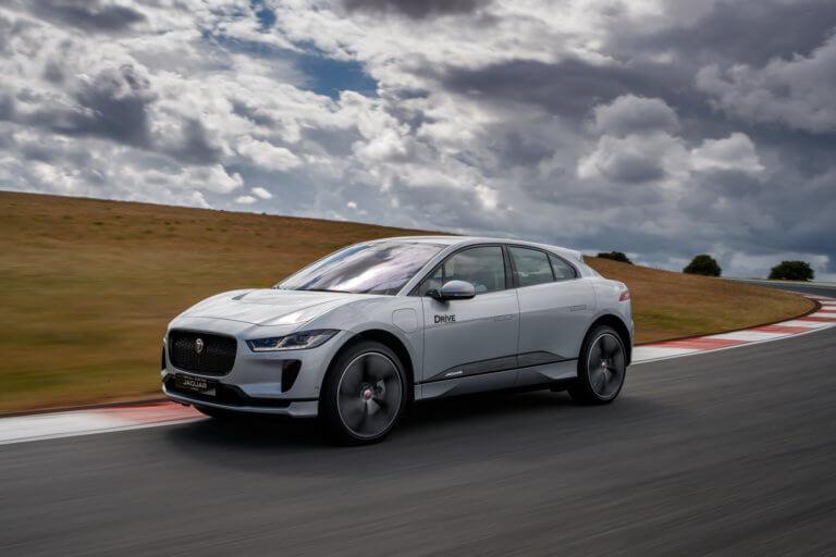 Συνεργασία Jaguar Land Rover και BMW για την εξέλιξη της ηλεκτροκίνησης