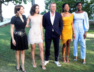 Βρετανία: Έκρηξη στα γυρίσματα της νέας ταινίας του Τζέιμς Μποντ – Τραυματίστηκε μέλος του συνεργείου