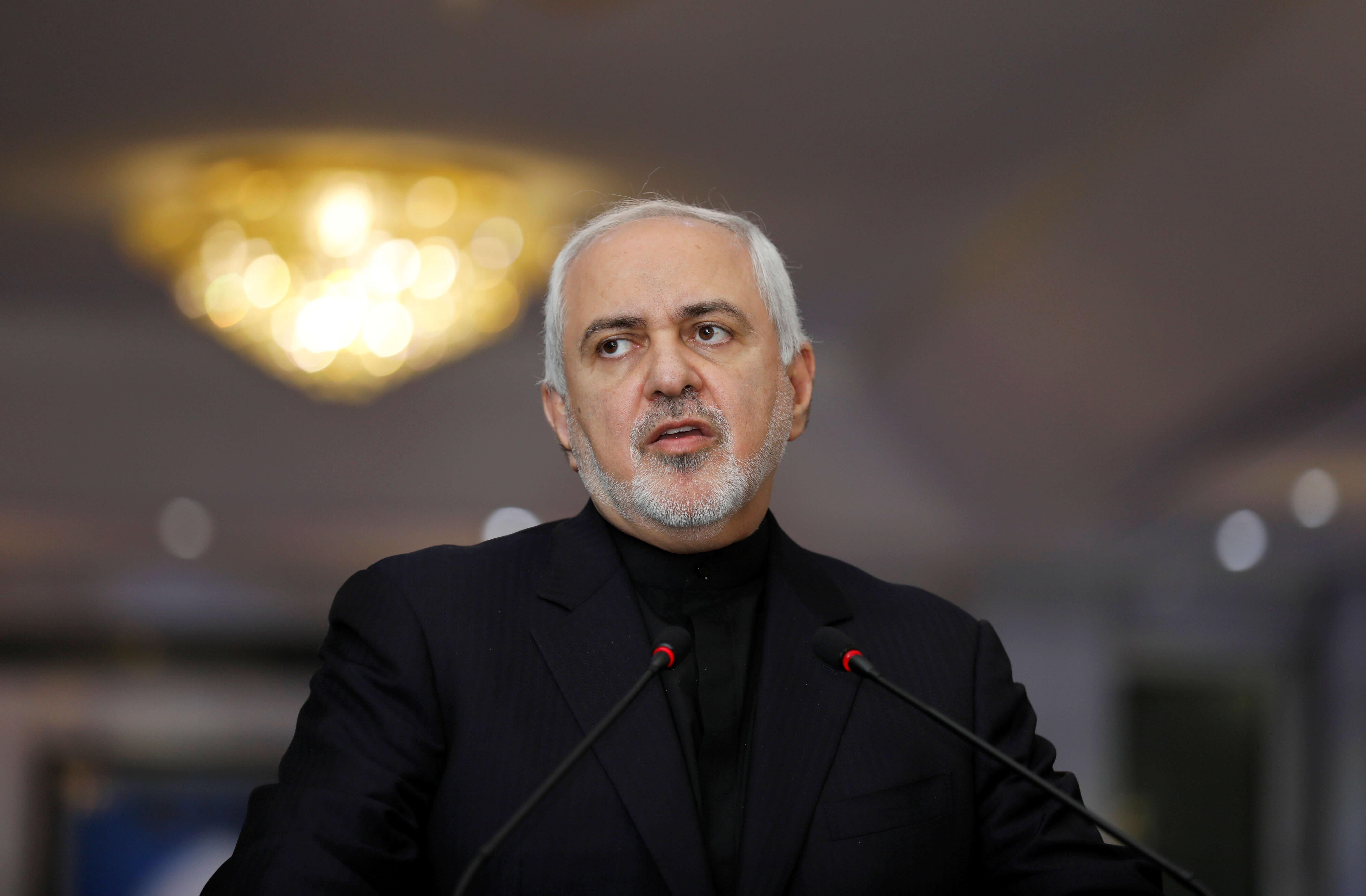 Ιράν - ουράνιο