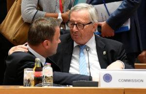 Τρελό παζάρι για τη διαδοχή Γιούνκερ – Ξανά Σύνοδος Κορυφής στις 30 Ιουνίου