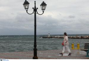 Καιρός αύριο: Καλό… χειμώνα! «Σαρώνουν» την χώρα βροχές και ισχυρές καταιγίδες