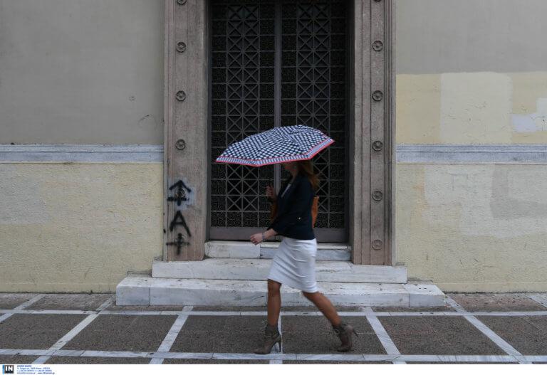 Καιρός – Καλλιάνος: Η Τρίτη δεν θα θυμίζει καλοκαίρι