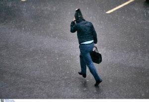 Καιρός: Έρχονται και σήμερα βροχές και καταιγίδες – Σε άνοδο η θερμοκρασία