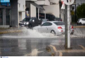 Καιρός αύριο: Βροχερό παραμένει το σκηνικό – Που θα χρειαστούμε ομπρέλα
