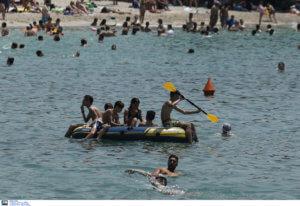 Καιρός σήμερα: Επιστρέφει η ζέστη, υποχωρούν οι άνεμοι στο Αιγαίο