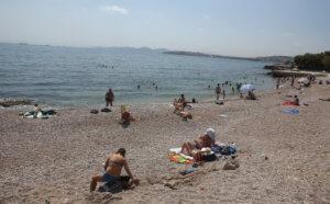 Καιρός: Τι καιρό θα κάνει αύριο στη Χίο (2019-07-15)