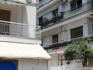 Θεσσαλονίκη: Πήγε να της φτιάξει το κλιματιστικό και την σκότωσε – Ο ψυκτικός έγινε ο δολοφόνος της γυναίκας [pics, video]