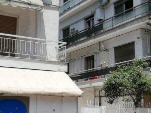 Έγκλημα στην Καλαμαριά: Από κλιματιστικό είχε χάσει και τον άντρα της!