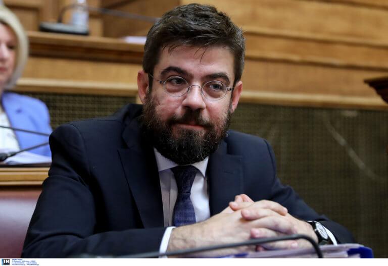 Αλλαγές στον Ποινικό Κώδικα: Έμειναν μόνοι τους ΣΥΡΙΖΑ και Ποτάμι στην επιτροπή