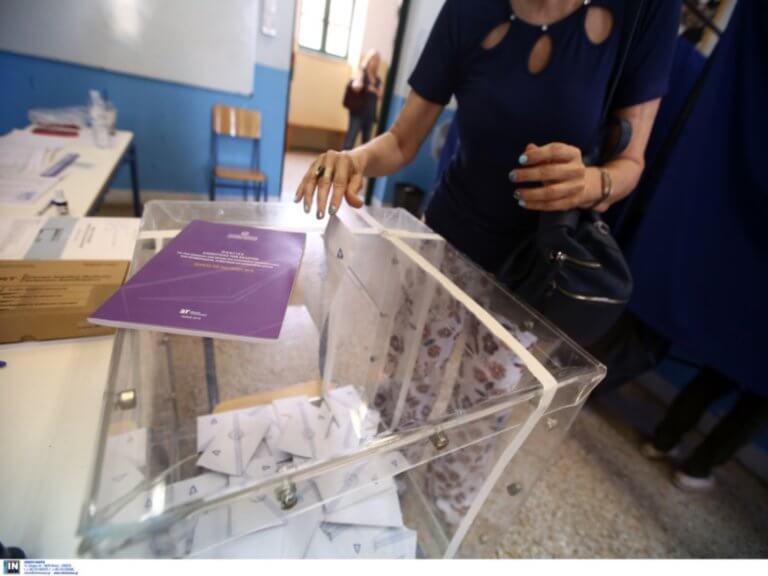 Πού ψηφίζω στις Βουλευτικές Εκλογές 2019 – Μάθε πού ψηφίζεις