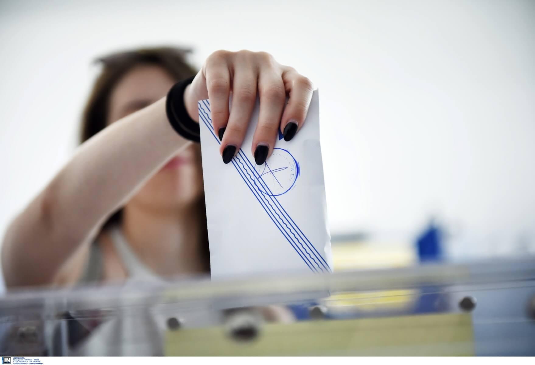 Μάθε που ψηφίζεις για τις Εκλογές 2019 – Η εφαρμογή του ΥΠΕΣ