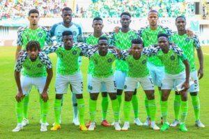 Copa Africa: Σοκ! Διεθνής Νιγηριανός υπέστη καρδιακό επεισόδιο πριν την πρεμιέρα