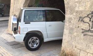 Εξοργιστικό παρκάρισμα στο Ηράκλειο [pic]