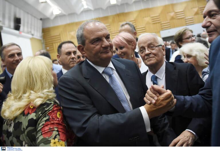 Εκλογές 2019: Ο Κώστας Καραμανλής ξεκίνησε τις περιοδείες στη Θεσσαλονίκη – Οι σταθμοί του πρώην πρωθυπουργού!