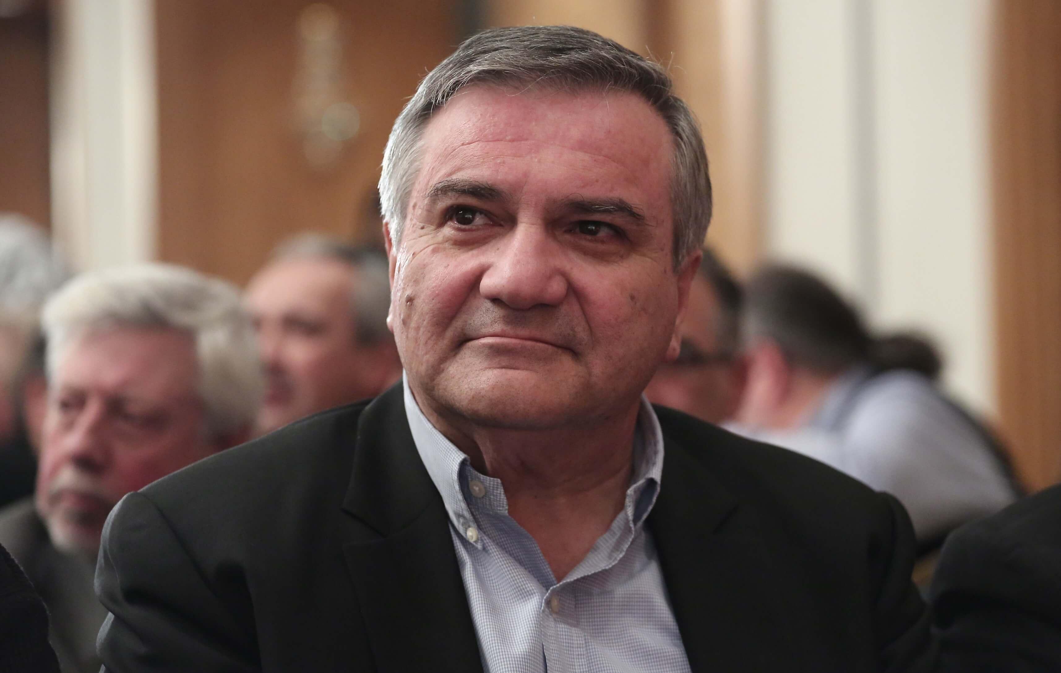 Χάρης Καστανίδης για εκλογές στο ΚΙΝΑΛ: Η συγκυβέρνηση Σαμαρά-Βενιζέλου κατέστρεψε το ΠΑΣΟΚ