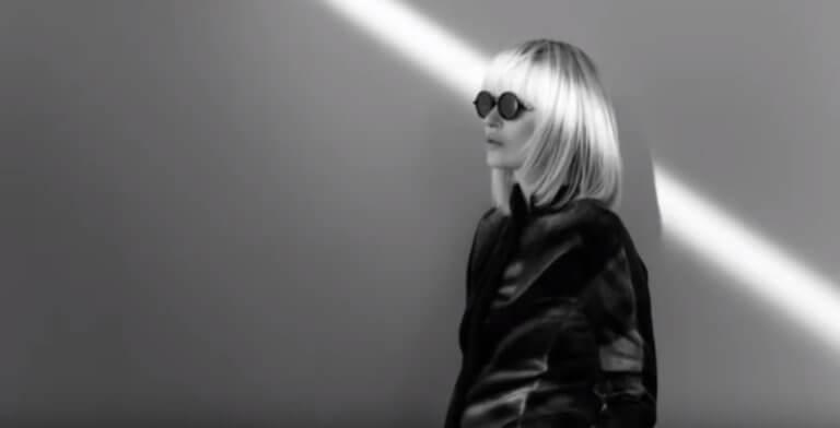 Συνεργασία – έκπληξη για την Κέιτ Μος – Video