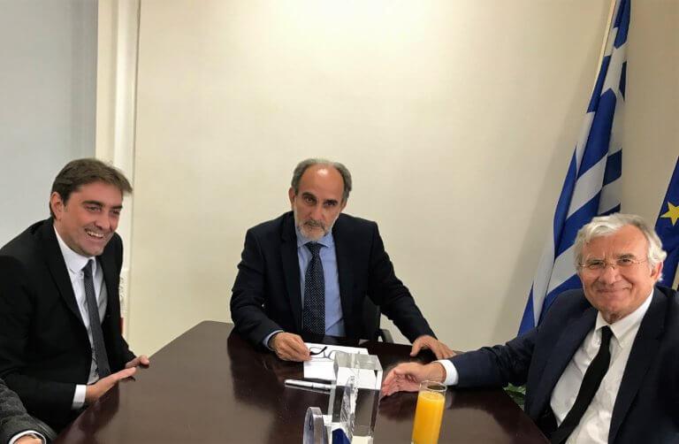 Αποτελέσματα εκλογών – Δυτική Ελλάδα: Παραδοχή ήττας από Κατσιφάρα