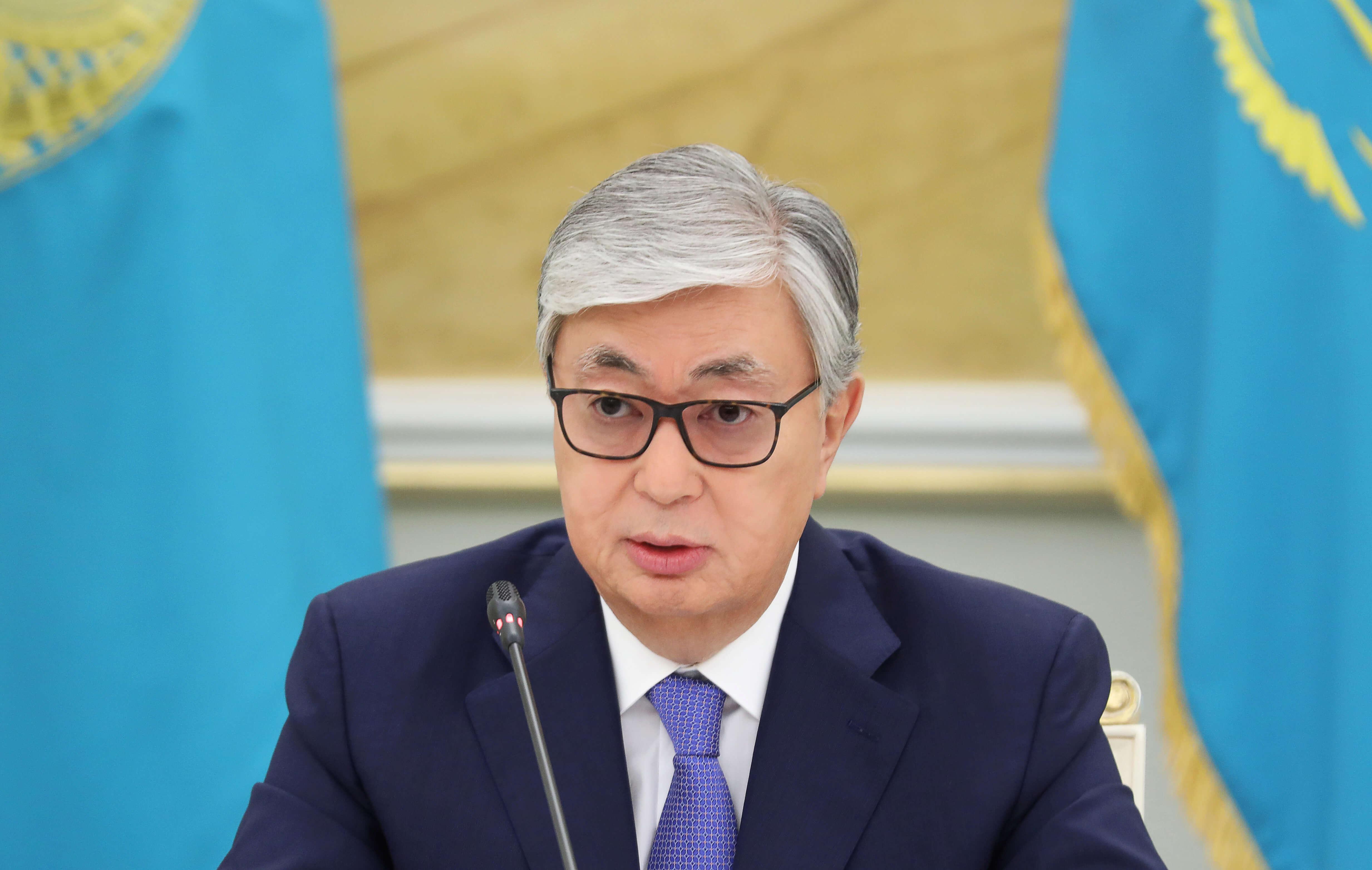 Καζακστάν: Νέος πρόεδρος ο Κασίμ Ζομάτ Τοκάγεφ – Ο δεύτερος στην ιστορία της χώρας!