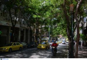 """""""Έργα τέχνης"""" γίνονται 30 ΚΑΦΑΟ στο εμπορικό κέντρο της Αθήνας"""