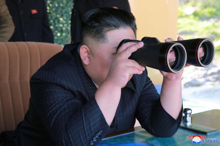 Βόρεια Κορέα προς ΗΠΑ: Υπάρχει και ένα όριο στην υπομονή μας