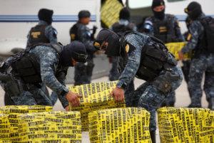 Βολιβία – Βέλγιο: Κατασχέθηκαν 680 κιλά κοκαΐνης σε κοινές επιχειρήσεις