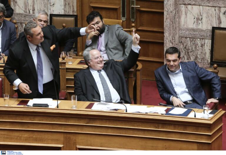 Εκλογές 2019: Το παρασκήνιο της ρήξης ΣΥΡΙΖΑ – Κοτζιά