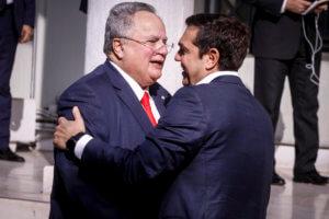 Εκλογές 2019 – Κοτζιάς προς ΣΥΡΙΖΑ: Σύντροφοι, κόφτε το!