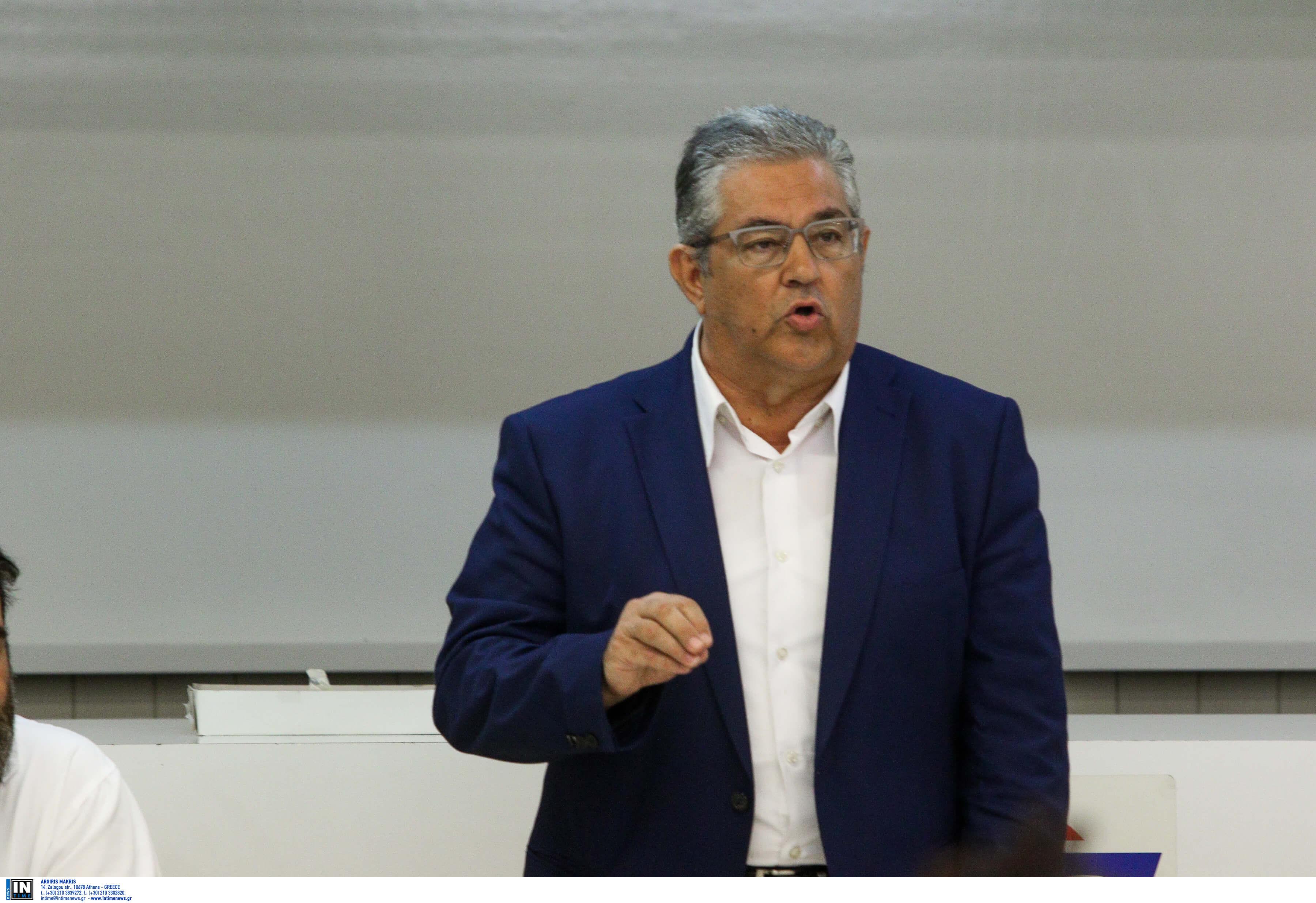 Κουτσούμπας: Η κυβέρνηση αντί να ενισχύσει την Δημόσια Υγεία, δίνει δωράκια στους κλινικάρχες