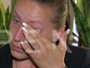 Κοζάνη: Συγκλονίζουν τα δάκρυα της μητέρας του πεντάχρονου Στάθη που κατασπάραξαν 8 ροτβάιλερ – video