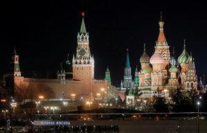 Ρωσία: Απαγόρευση καπνίσματος ακόμη και στα μπαλκόνια – Δεν φαντάζεστε γιατί
