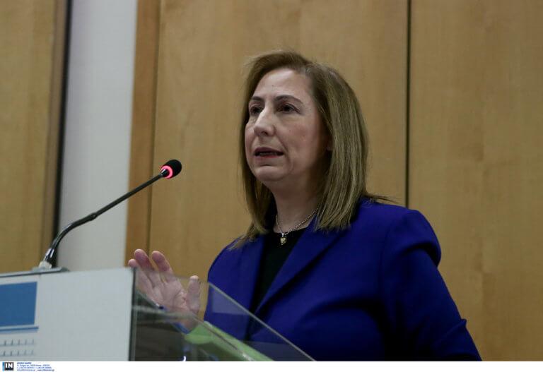 Εκλογές 2019 – Ξενογιαννακοπούλου: Η εκλογική αναμέτρηση είναι ανοικτή