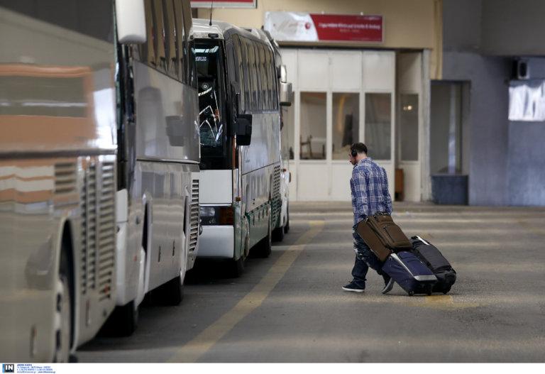 Στη δημοσιότητα το σχέδιο νόμου για τις υπεραστικές οδικές μεταφορές