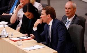 Αυστρία: Στις 29 Σεπτεμβρίου οι πρόωρες εκλογές