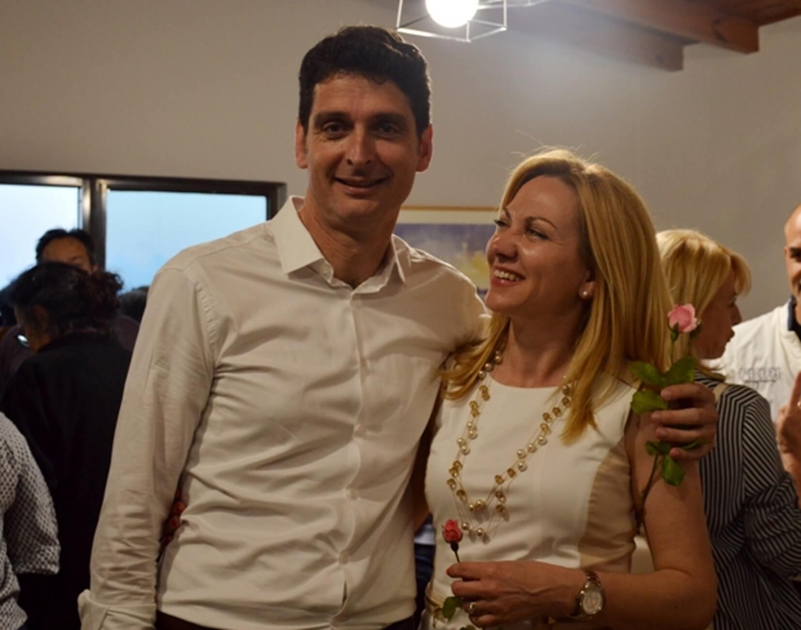 Αποτελέσματα Εκλογών: Θρίλερ στο Μεγανήσι – Νέος δήμαρχος στη Λευκάδα ο Χαράλαμπος Καλός – video
