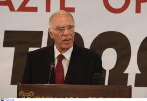 Λεβέντης: Την Ελλάδα την πτώχευσαν οι αυτοδυναμίες