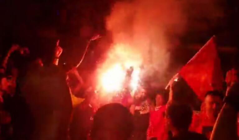 Champions League: «Κάηκε» το Λίβερπουλ για τον τίτλο! – video
