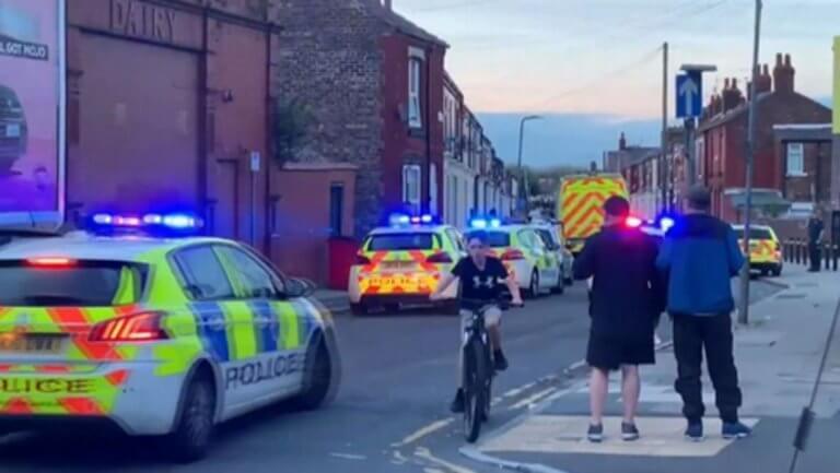 Λίβερπουλ: 12χρονος θεωρείται ύποπτος για ομοφοβική επίθεση με μαχαίρι!