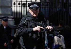 Τρομοκράτες συγκέντρωναν τόνους εκρηκτικών σε μυστικό εργοστάσιο στο Λονδίνο