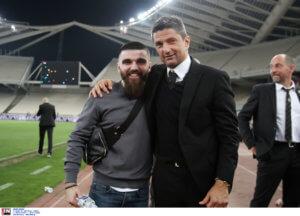 """ΠΑΟΚ – Σαββίδης: """"Ό,τι πει ο Λουτσέσκου στις μετεγγραφές"""""""
