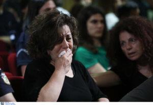 Δίκη Χρυσής Αυγής: Αρχίζουν οι απολογίες για τη δολοφονία του Παύλου Φύσσα [pics]