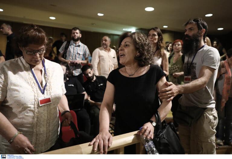 Δίκη Χρυσής Αυγής: «Στο Μελιγαλά το 2013 δεν έγινε κάτι αξιοσημείωτο»
