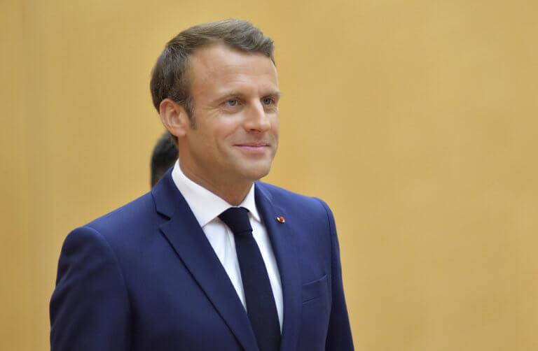G20: Ο Μακρόν δεν θα υπογράψει το κοινό ανακοινωθέν αν δεν υπάρξει συμφωνία για το κλίμα