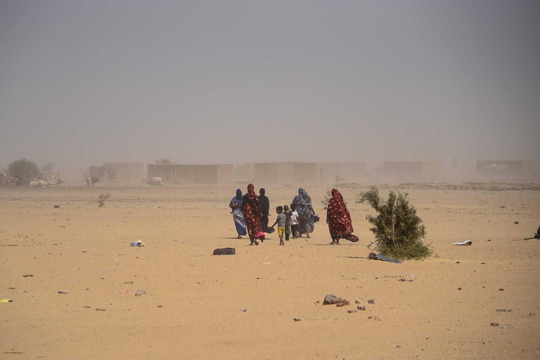 Κτηνωδία! Έσφαξαν 95 άτομα σε ένα χωριό στο Μαλί