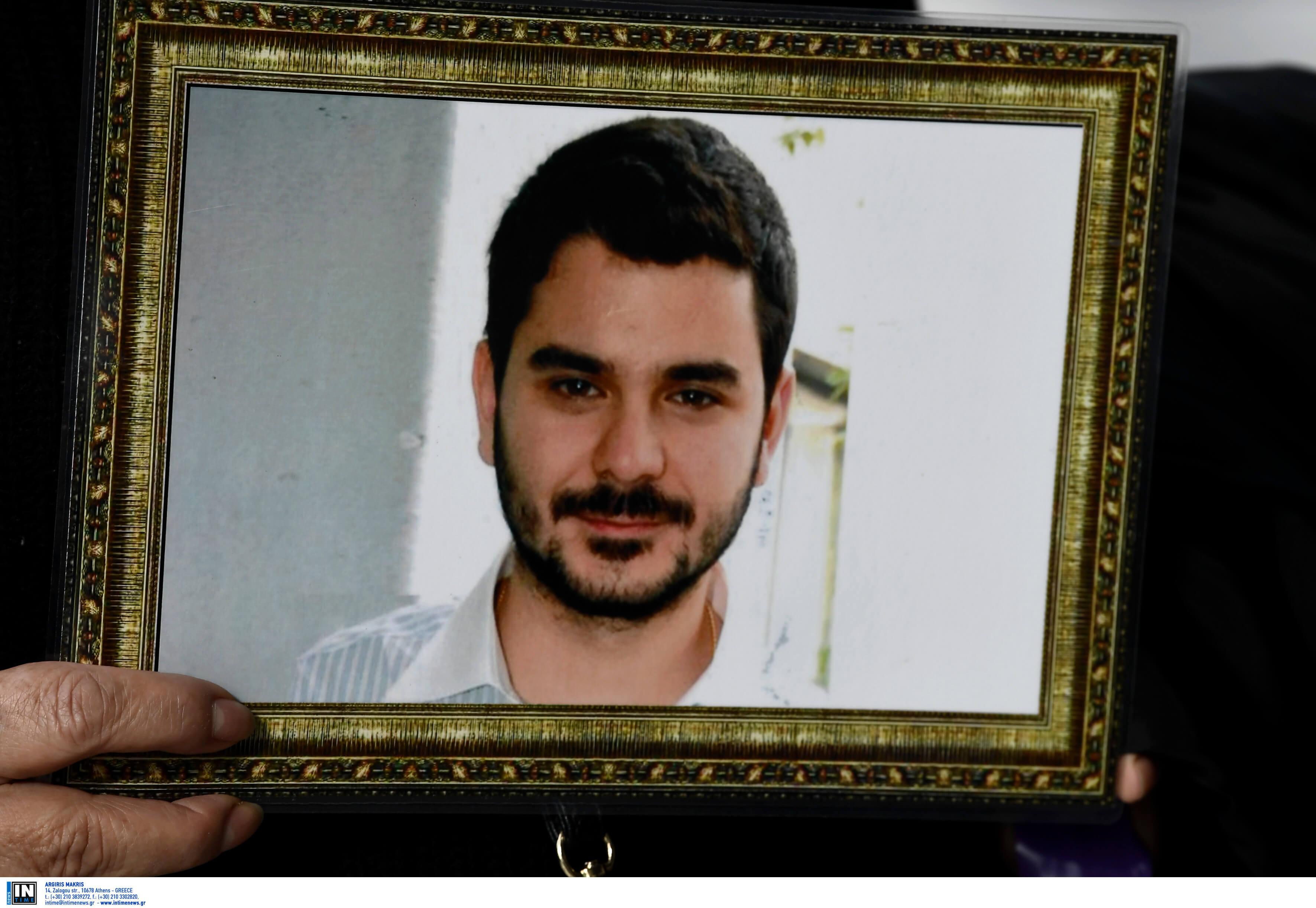 Μάριος Παπαγεωργίου: Η μητέρα του ζητά από τον Άρειο Πάγο να «ξεπαγώσει» η ανάκριση