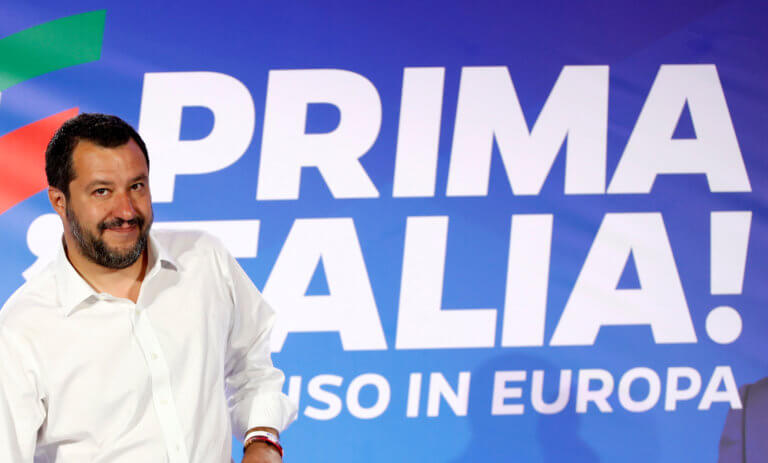 Η Ιταλία έχει στα… σκαριά «παράλληλο νόμισμα»