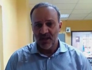 Εκλογές 2019: Επίθεση στον πρώην υπουργό Νίκο Μαυραγάνη – Ξυλοδαρμός σε εκλογικό κέντρο!