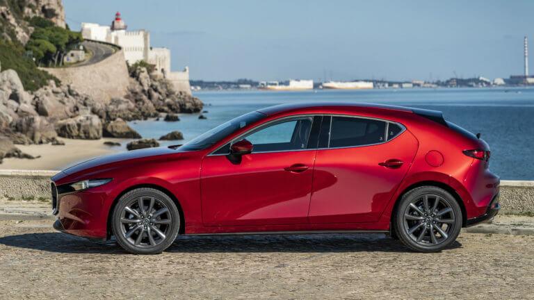 Ο νέος κινητήρας Skyactiv-X της Mazda θα αποδίδει 180 άλογα