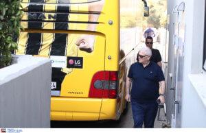 """ΑΕΚ: Η ομιλία του Μελισσανίδη στα Σπάτα! """"Να ξεχάσουμε την κακή περσινή σεζόν"""""""